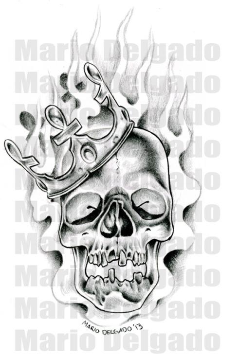 biggie_skull