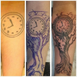 Clock_in_tree_freehand