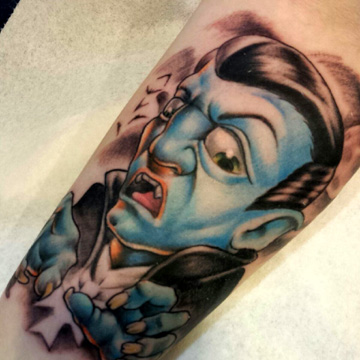 dracula_tattoo